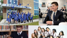 The Spring 2020 Private and Independent School Guide