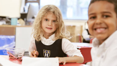 Why three families chose the Reggio Emilia approach for their children's education