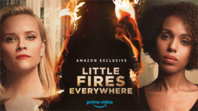 The glorious 90s nostalgia of Amazon Prime Video's Little Fires Everywhere