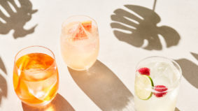 Quiz: Which Smash cocktail will be your go-to for a summer in the city?