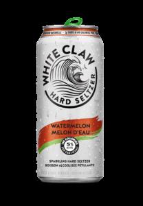 White Claw Watermelon
