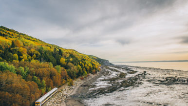 7 reasons to make Charlevoix your Fall country destination