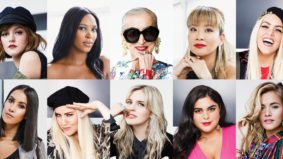 Life lessons from The Beauty Sessions, conversations in the makeup chair with Toronto's best-dressed women