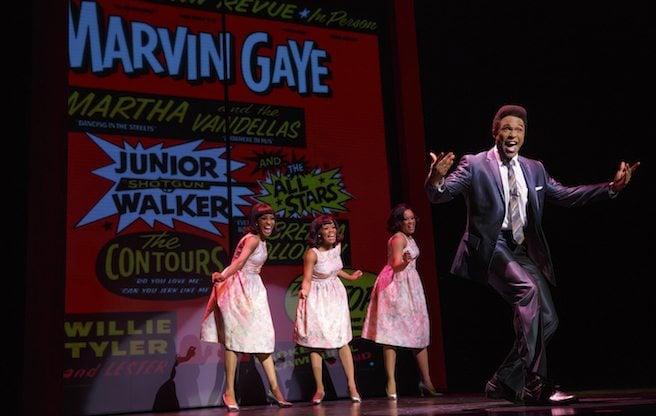 MotownTheMusical