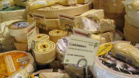 Restaurants' desperate measures, Rob Feenie's latest venture, the verdict on raw-milk cheese