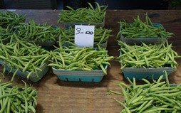 Another reason to go north of Dupont: Toronto's newest farmers' market
