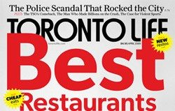 Top 10 restaurants of 2009: The best of the rest