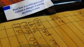Recessionary gratuities: Is 2009 the year of lousy tips?