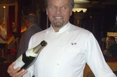 Wolfgang Puck in Toronto, Terroni defends its rules, rising alcohol prices