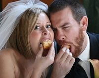 Wedding crashers: How caterers are dealing with budget nuptials