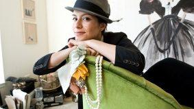 My Style: Maryam Keyhani