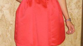 Toronto's Best Dressed: Deena Pantalone
