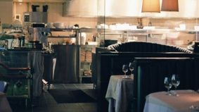 Far Niente and Four get new chefs