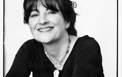 Gourmet magazine editor Ruth Reichl talks about her mother, her serotonin and the brown bananas in her freezer