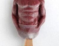 The lickable James Bond, a new organics logo, a defence of ketchup