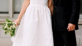 Toronto's Best Dressed: Jessica de Ruiter