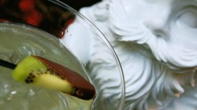 Open season: Moroco Chocolat unveils its summer patio