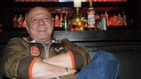 East meets east at Samovar: Another Russia-themed bar from the owner of Pravda and Rasputin