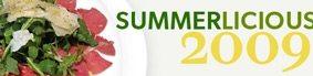 Toronto Life's Best of Summerlicious