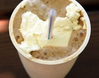 Frappuccinos may lead to cancer, North Korea's black market fast food, local food returns to its roots