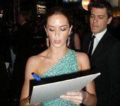Oscar buzz, vodka and stalking advice doled out at the Hazelton Hotel