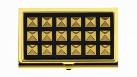 Get carded: Posh business card holders in time for TIFF