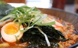 Weekly lunch pick: amazing ramen for under $10