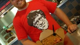 Riding the gravy train: Smoke's Poutinerie plans new locations and a poutine truck