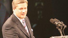 Harper eats seal, celiacs can't get a break, home butchery on the rise