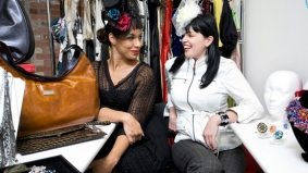 Just Opened: the Style Box designer showroom