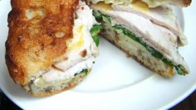 Where to eat lunch: Marc Thuet's sandwiches come downtown