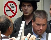 Why Jack White has no film career in his future