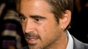Colin Farrell hosts private dinner party at the Spoke Club