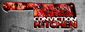 No matter how hard the network tries to make it look like trash, Conviction Kitchen is actually good