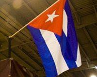 Cuban festival turns Queen Street into Castro Street—sort of
