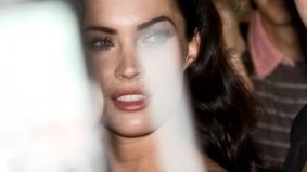Why it's easy (and a bad idea) to hate Megan Fox