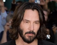 Keanu Reeves is not going to be this year's Sean Penn, sorry
