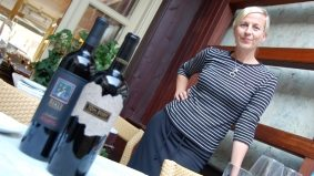 "Grace starts monthly wine program at ""pour man's prices"""