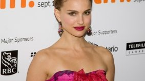 PHOTO GALLERY: Love and Other Impossible Pursuits premiere with Natalie Portman and Lisa Kudrow