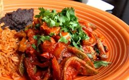Where to eat lunch this week: Milagro