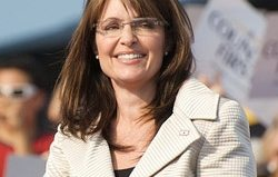 Dinner with Sarah Palin, fresh Ontario strawberries in autumn, the most carnivorous countries on earth