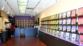 Just Opened: Steeped and Infused