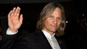 PHOTO GALLERY: The Road premiere with Viggo Mortensen and Robert Duvall