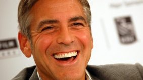 A limo driver dishes on chauffeuring George Clooney