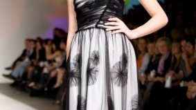 David Dixon travels the world for his spring 2010 collection