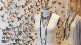 Love of Mine Boutique improves Queen West's accessories offerings