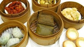 Where to eat lunch this week: $3.28 dim sum