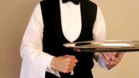 Seven hundred things restaurant customers should never do: servers react to Bruce Buschel's rules for wait staff