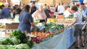 Winter fresh: seven farmers' markets that stay open through the snowy season