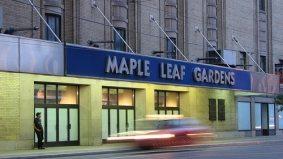 Loblaw, Ryerson and Joe Fresh Style will move into Maple Leaf Gardens